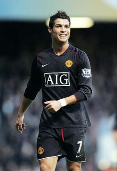 Cristiano Ronaldo ♥