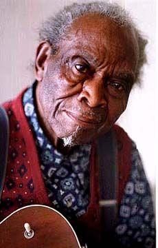 Vernon Jones performed with HoneyBoy Edwards at B.B. Kings with Robert Jr. Lockwood in 2000.