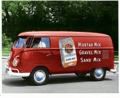 Mix, mix, mix