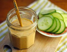 Chipotle ranch dressing or dip, great for salad or sandwiches..