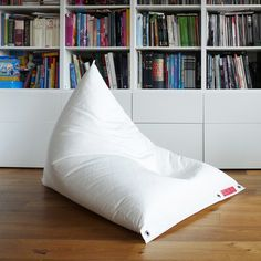 Genois // Bean Bags // Limited Edition (White Boltrope)