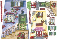 LAMINAS PARA DECOUPAGE 3 (pág. 5) | Aprender manualidades es facilisimo.com