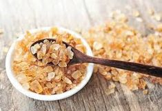 Sucre Candi, Cereal, Oatmeal, Grains, Rice, Breakfast, Food, Kitchens, Gummi Candy