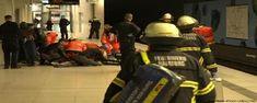 ألمانيا: رجل يطعن ابنته وزوجته السابقة ثم يتصل بالشرطة!