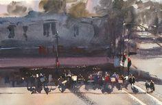 Alvaro Castagnet  - San Diego demo