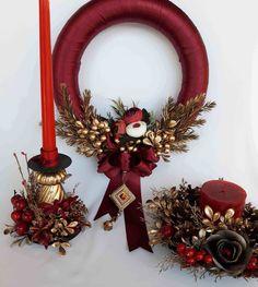 Holiday Wreaths, Holiday Decor, Diy Wreath, Halloween, Home Decor, Crown Flower, Decoration Home, Room Decor, Wreaths Crafts