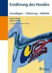 Ernährung des Hundes | ISBN 9783830410829M | fachbuch-schaper.de