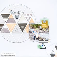 ADVENTURE - Scrapbook.com
