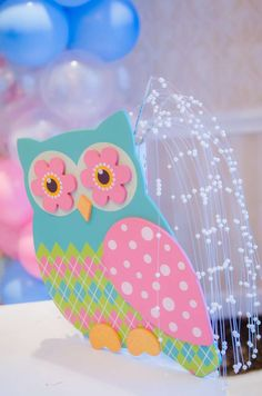 Kaila's 1st Birthday | CatchMyParty.com