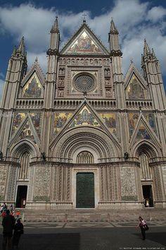Orvieto, Italy - Pixdaus