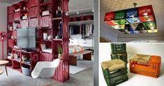 Cómo+amueblar+tu+casa+reciclando+cajones+plásticos+de+cerveza