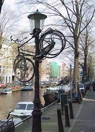 Afbeeldingsresultaat voor fietswrak