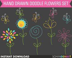 Viewing 1 - 20 of 15526 results for hand drawn clip art doodle flowers Chalkboard Doodles, Blackboard Art, Chalkboard Lettering, Chalkboard Designs, Chalkboard Calendar, Doodle Drawings, Doodle Art, Flower Doodles, Doodle Flowers