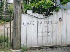 カフェ・ラ・ファミーユでランチ| ウーマンエキサイト みんなの投稿