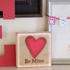 DIY Last minute gifts for Valentine's Day
