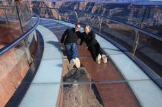 Grand Canyon West Rim | Visit the Skywalk