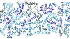 30 Strong One Syllable Names For Boys Baby 5 Boy