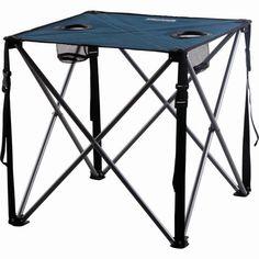 Wanderer Quad Fold Table II