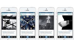 Old Navy Among First Brands to Use Instagram's Carousel Ads | Digital - Advertising Age