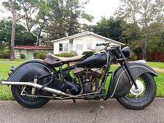 Indian : Chief 1947 Indian Chief Motorcycle|Cheap Motorcycles For Sale