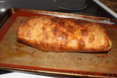 Stuffed Italian Dirty Roll Recipe