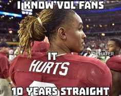 10 & counting... although I will have to say, they are marginally improving every decade. RTR!