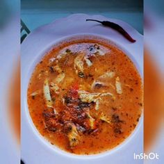 Ghana, Thai Red Curry, Ramen, Ethnic Recipes, Food, Browning, Mint, Parenting, Meat