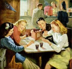 coca-cola 2 1947