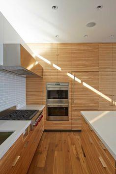 Noe Residence by Studio Vara - San Francisco, United States | Tododesign by Arq4design