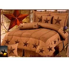 DIY Western Decor | western bedding | Decor & DIY for the home
