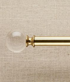 12 Best Curtain rods with finials images in 2016 | Finials