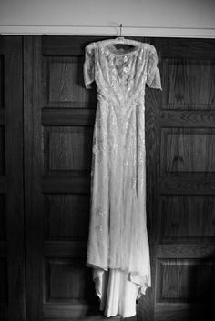 Mimosa dress - Jenny Packham