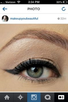 Instagram @makeupyoubeautiful
