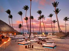 Paradisus Palma Real Golf and Spa - Dominican Republic