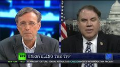 """It's Illegal to Disclose the Details of """"Obamatrade"""""""