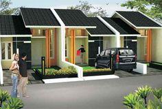 Desain Rumah Type 45 Minimalis Terbaru