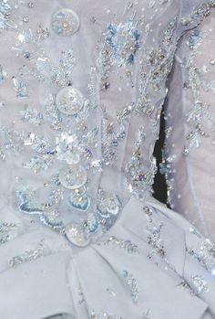 Powder Blue Couture