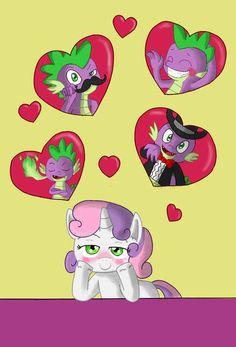 Mlp Spike, Sweetie Belle, Martial Arts Techniques, Little Poni, My Little Pony Comic, Mlp Pony, My Little Pony Friendship, Twilight Sparkle, Equestria Girls