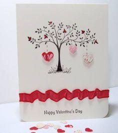 bcreative with arjita making cards 34 pinterest blog - Pinterest Valentines Cards