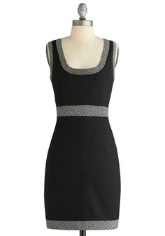 modcloth. want this for interview.