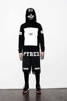 Pyrex : the whole outfit is one I love..