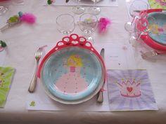 3 ans Loulou  Anniversaire Princesses