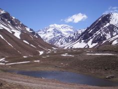 Aconcagua - Bariloche
