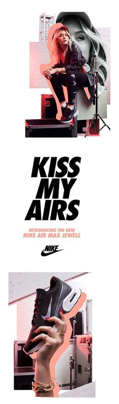Nike Air Max Jewell (White Top Design)
