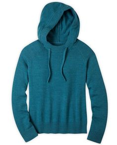 Women s Rune Hooded Sweater Best Outdoor Clothing Brands b47aef317
