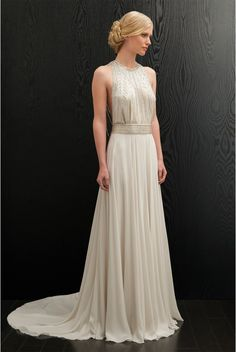 Amanda Wakeley - Sposa Collection - Hemera Wedding Dress