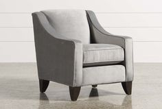 Hallie Accent Chair I like this style, but would rather have a swivel.  This is better priced