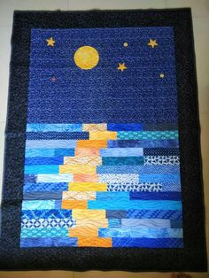 Wayne S 1 Fish 2 Fish Quilt Quilts From Cozy Quilt