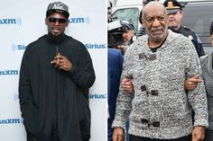 Only God Himself Can Convince R. Kelly that Bill Cosby is Guilty of Sexual Assault