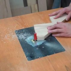 Easy Woodworking Ideas, Woodworking Techniques, Woodworking Jigs, Popular Woodworking, Woodworking Magazine, Woodworking Supplies, Beginner Woodworking Projects, Woodworking Classes, Wood Shop Projects